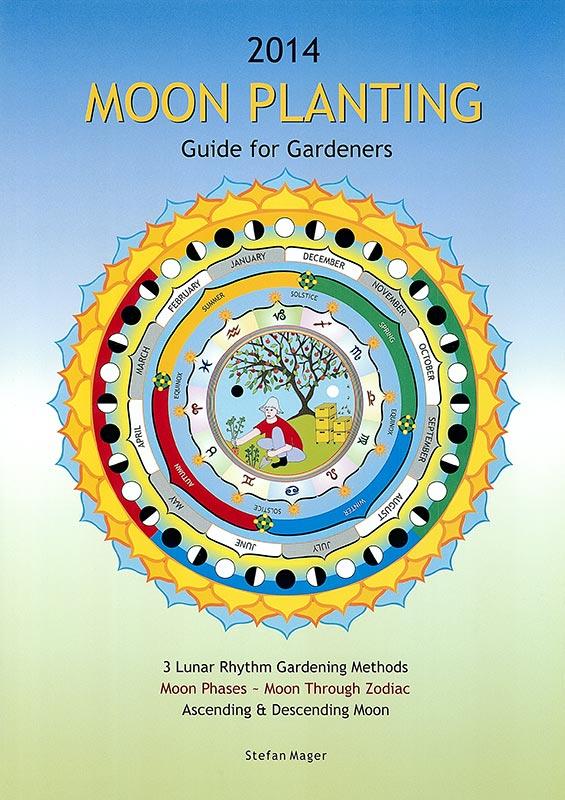 moon planting guide 2016 australia